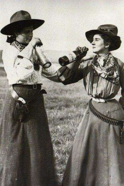 Cowgirls