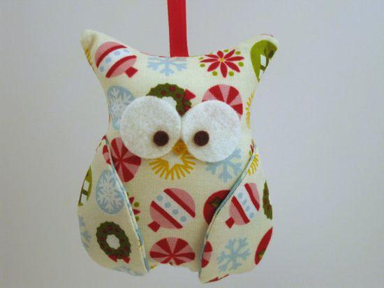 Christmas ornament!