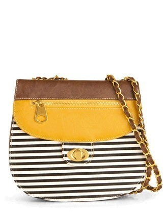 Yellow and Nautical Stripes ? awesome colors!