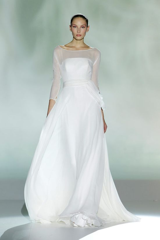 Rosa Clara 2013 Bridal – Barcelona Bridal Week