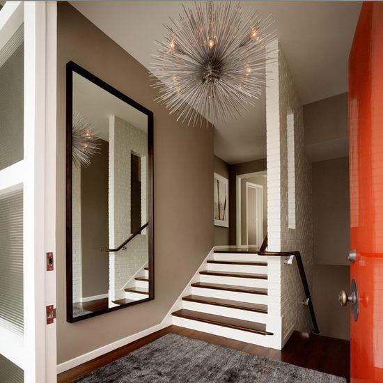 St. Germain Entry GD Interior Design