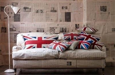 Love the Union Jack!