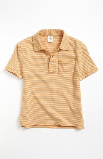 Tucker + Tate 'Russell' Polo (Toddler)