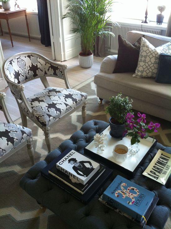 Kristina Lifors Interior Design