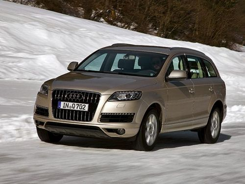 10 luxury SUVs on their way - TheTopTier.net - The Best in Luxury and Affluence