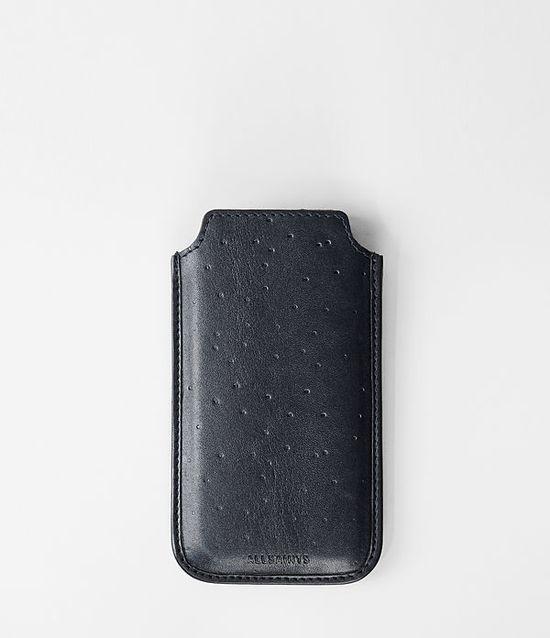Hoist iPhone Case