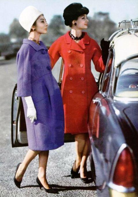 Givenchy, 1959