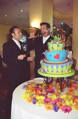 The Mad Gay Wedding