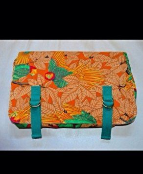 Hermes Birds Of Paradise Multicolor Clutch $413