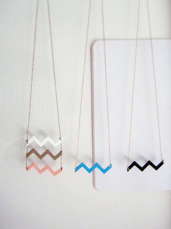 LineaLinea  colorful, geometric and fun handmade jewelry