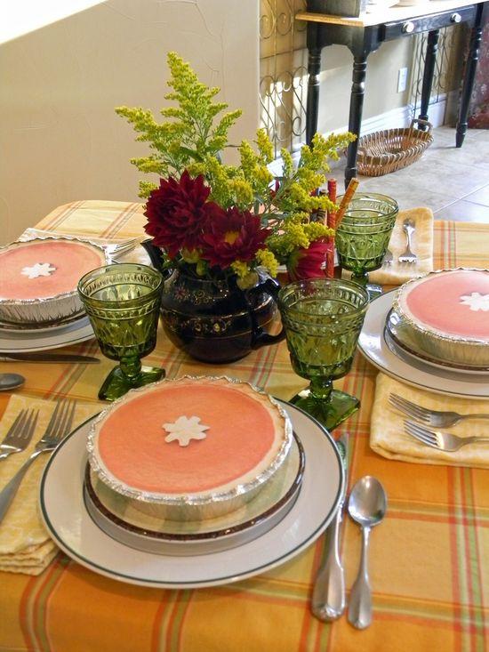 tea pot flower arrangement