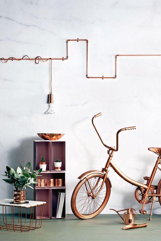 copper#luxury house design
