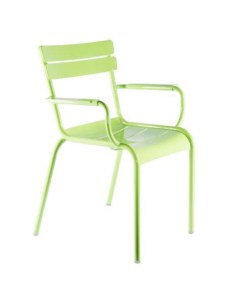 Verlaine Arm Chair / Industry West
