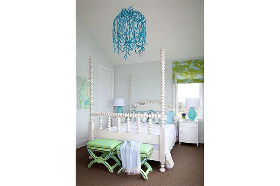 Heather Scott Home & Design - bedroom