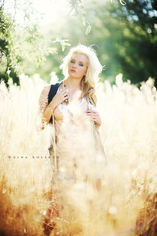 ahhhh light. Gina Kolsrud.  Gorgeous.