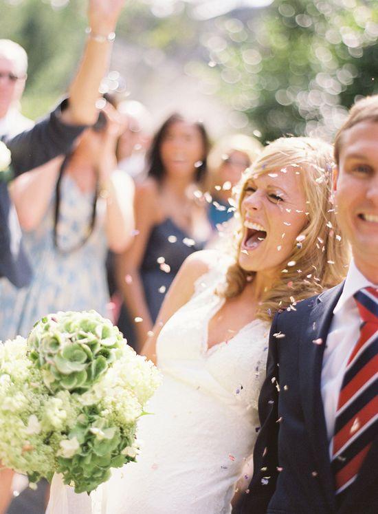 Real Wedding: Amy & Alex