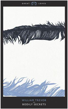 David Pearson- Great loves, Penguin Books Design