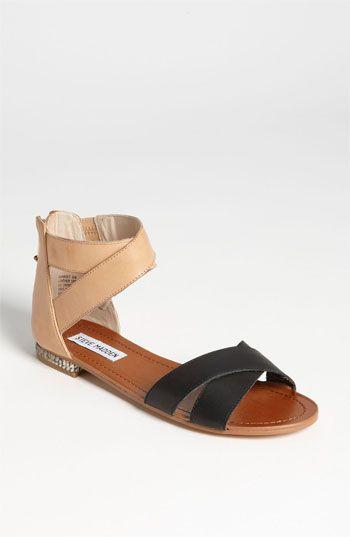Steve Madden 'Benadet' Sandal available at #Nordstrom