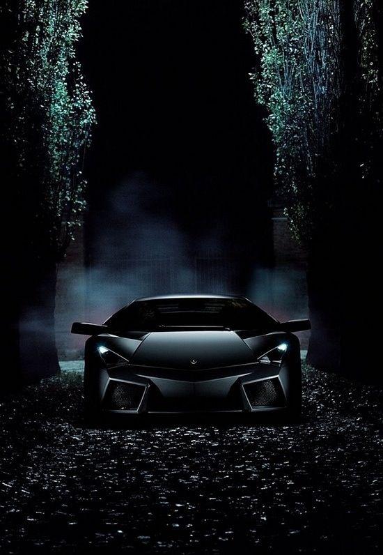 Lamborghini.......smooth
