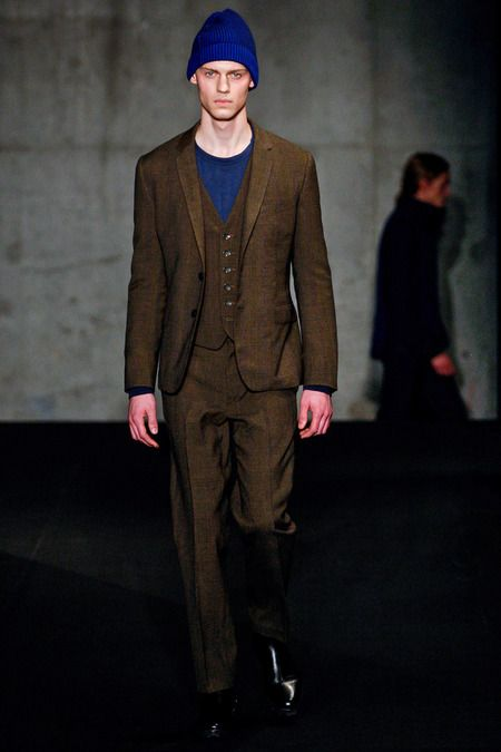 F/W 2013 Look 26