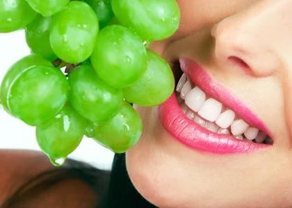 DIY Homemade Facial Mask with Grape Seed Oil