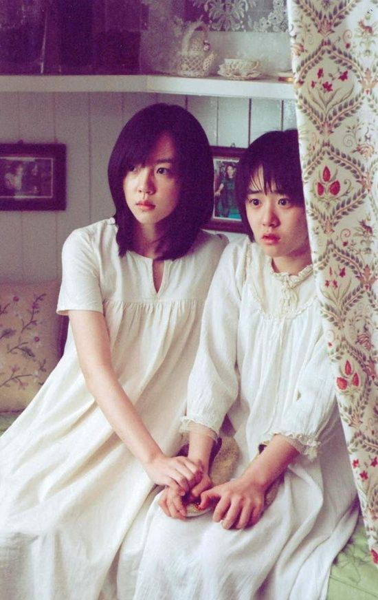 A Tale of Two #Korean Films Photos