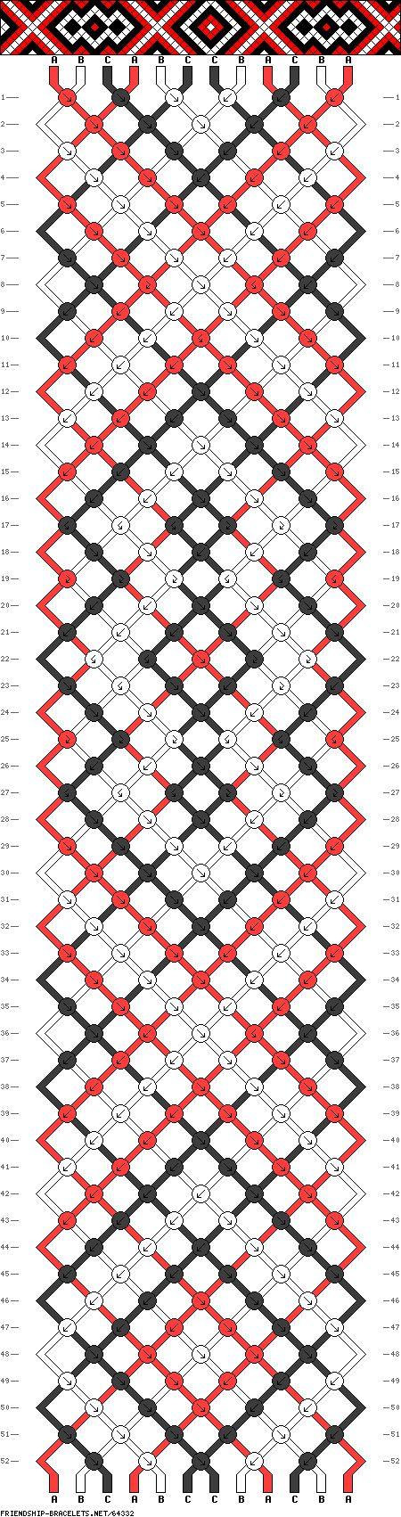 Pattern #64332