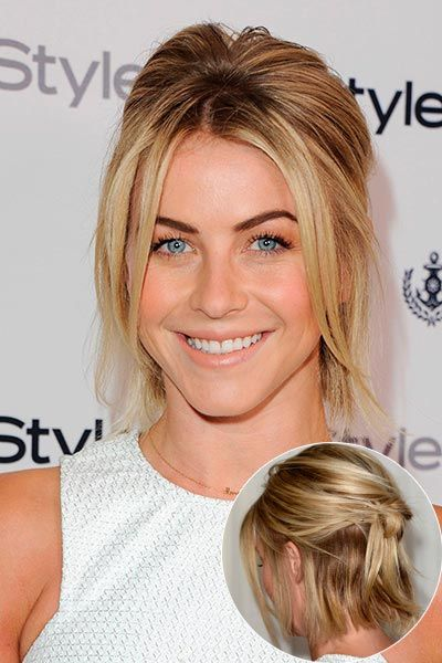 Best Hairstyles to Wear to Work   #hairstyles #haircuts