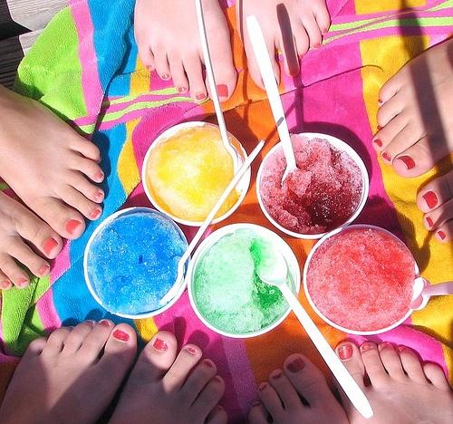 101 summer activities