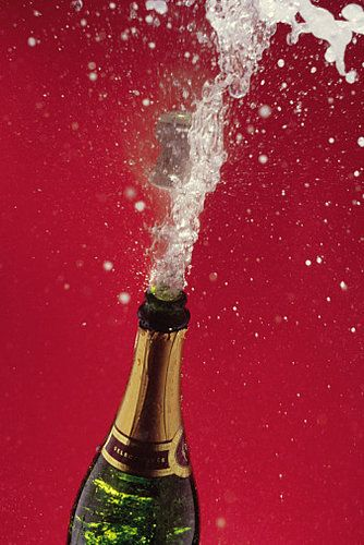 December 31 - National Champagne Day
