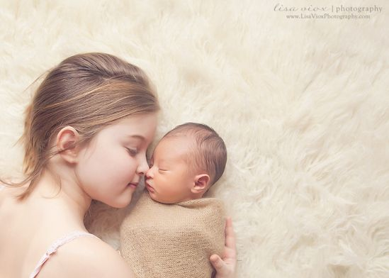beautiful #sibling #photography