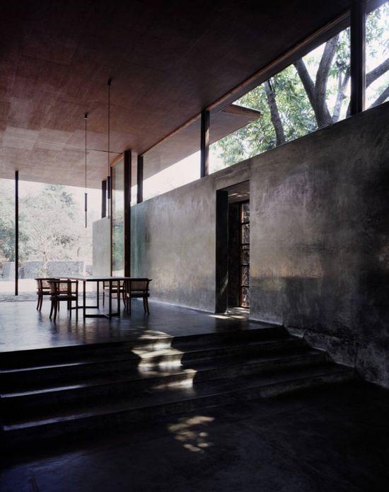 Studio Mumbai / belavali house