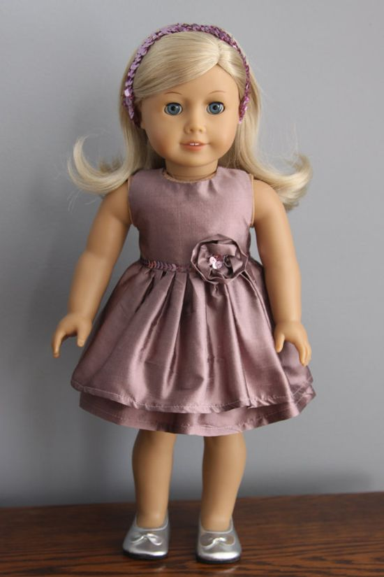 Made by Doll Petite Couture!