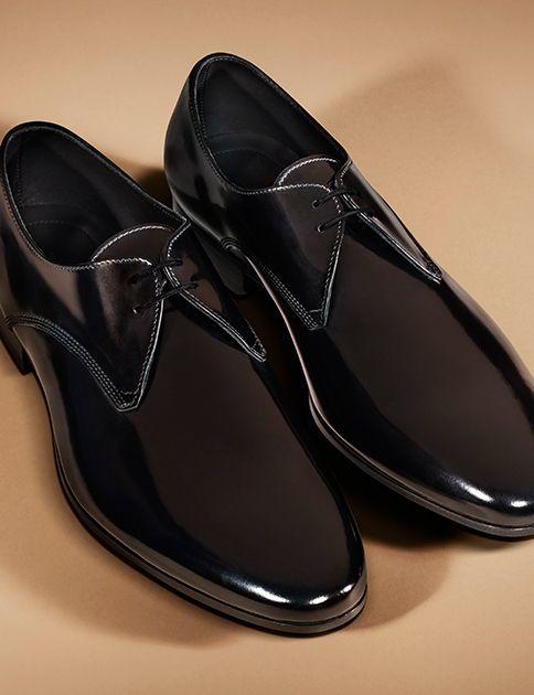 Burberry Fall/Winter Men's Shoes Collection 2013