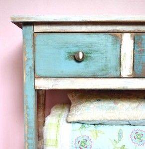diy shabby chic furniture