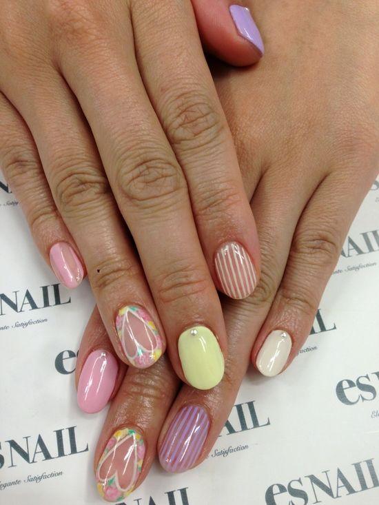Nail Art - Nail Salon blog ~ AmebaGG daily es nail ...