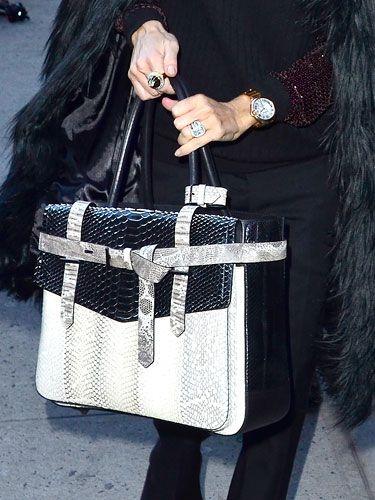 Business Beauty. #handbags