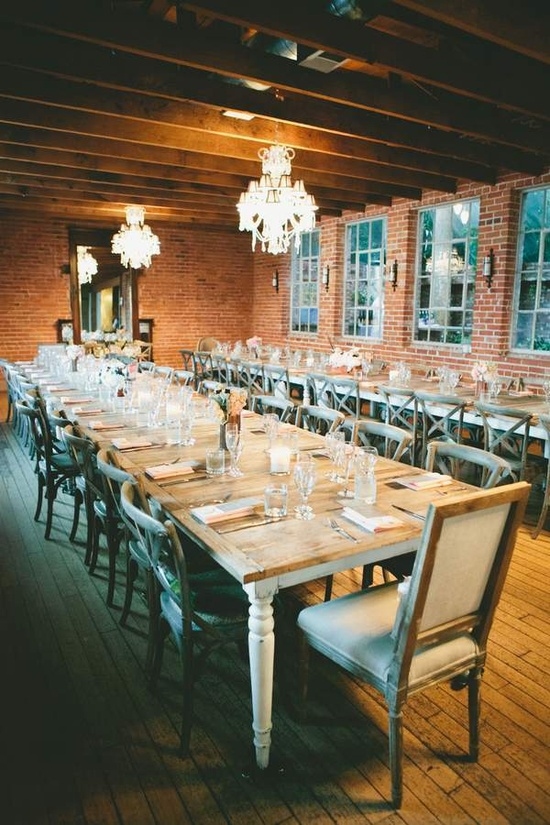 The perfect reception space. Photography by onelove-photo.com, Reception Location by carondelethouse.com