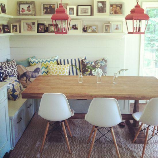 Milk and Honey Home design