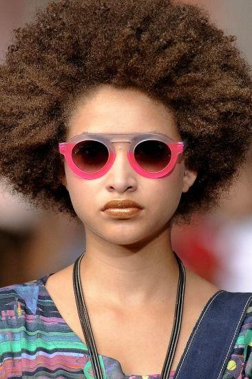 Hair, Afro