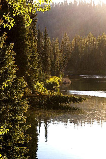 McCall Idaho Beautiful