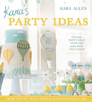 Best website filled with many party ideas!!