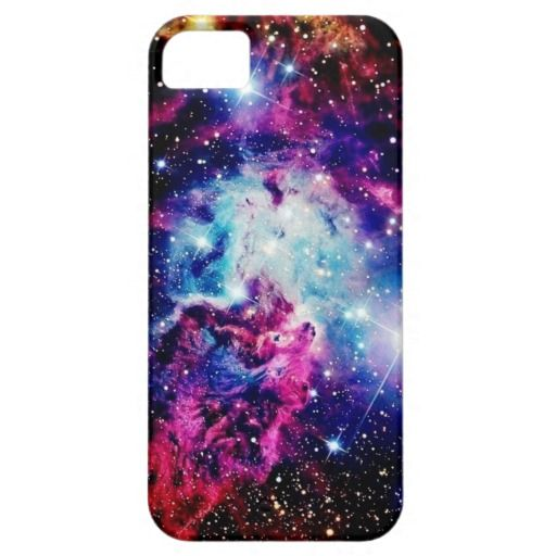 galaxy Iphone Cover 3 iPhone 5 Covers