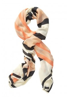 WALK IN MY SHOES scarf