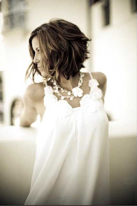 2013 Short Haircut for women