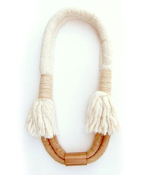 Cave Collective Handmade Necklaces