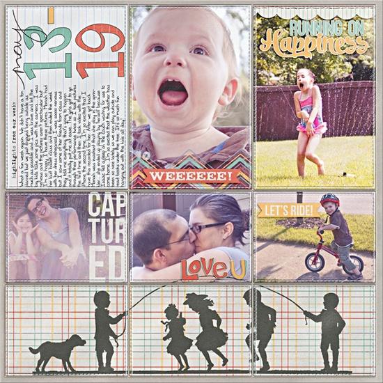 Project Life  Scrapbook.com