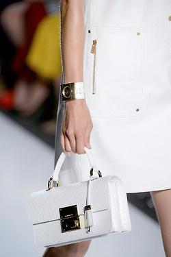 Michael Kors Spring/Summer 2013 purse