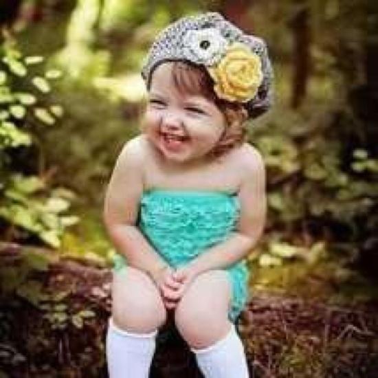 Say cheese :))