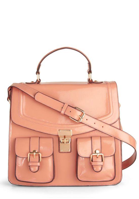 Subtle Shades Handbag